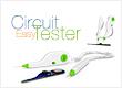 alt Testeur de circuit facile