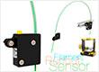 alt Filament Runout Sensor v2