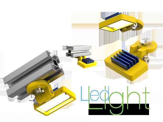 alt Led Light for 3D printer