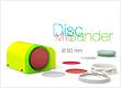 alt Mini Disc Sander