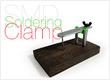 alt SMD Soldering Clamp