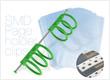 alt SMD page holder clips
