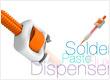 alt Solder paste and flux Dispenser