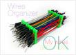 alt Wires Organizer