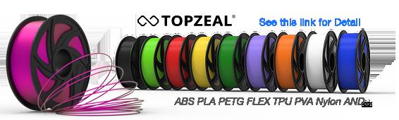 alt TopZeal Filament